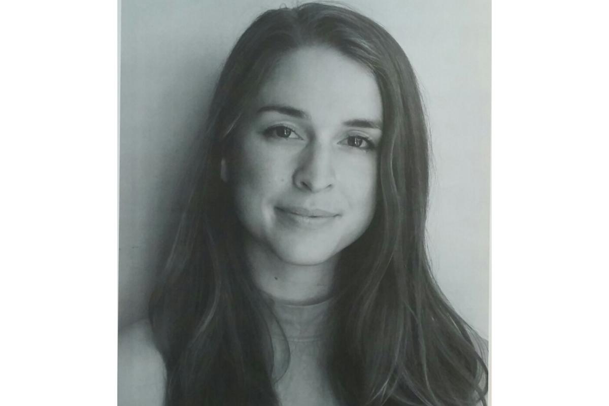 Natasha Woytiuk Headshot